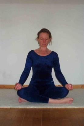 zsavasana  yoga schule  ernst adams